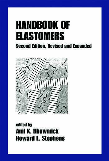 Handbook of Elastomers book cover