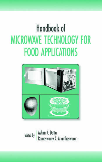 Handbook of Microwave Technology for Food Application book cover