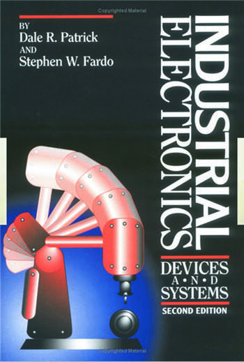 Industrial Electronics Devices and Systems, Second Edition book cover