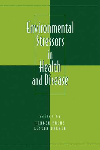 Environmental Stressors in Health and Disease book cover