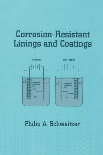 Corrosion-Resistant Linings and Coatings book cover