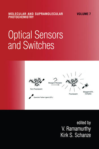 Optical Sensors and Switches book cover
