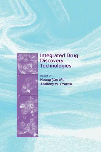 Integrated Drug Discovery Technologies book cover