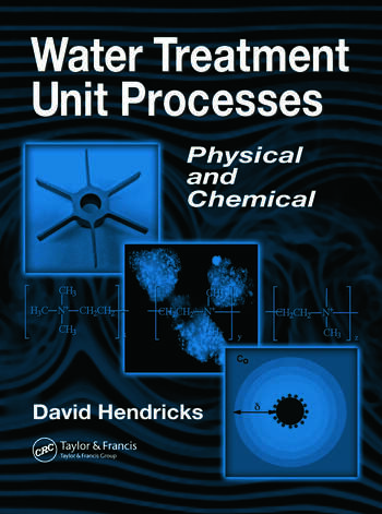 Water Treatment Unit Processes Physical and Chemical book cover