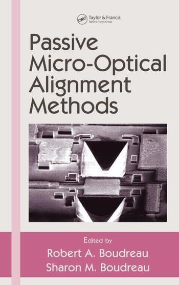 Passive Micro-Optical Alignment Methods book cover