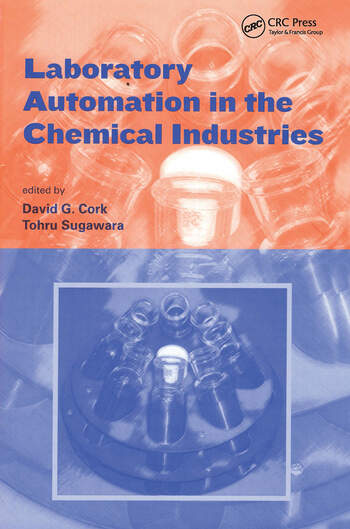 Laboratory Automation in the Chemical Indus book cover