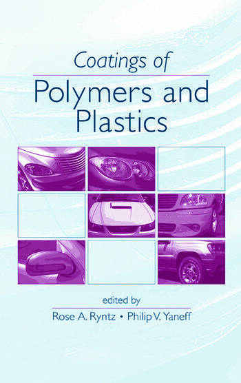 Coatings Of Polymers And Plastics book cover