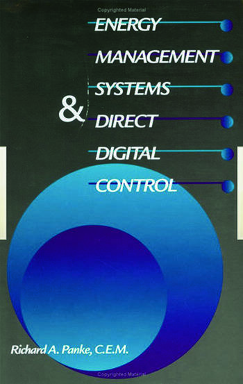 Energy Management Systems & Direct Digital Control book cover