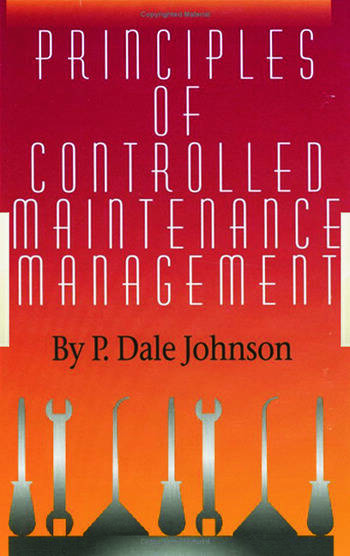 Principles of Controlled Maintenance book cover