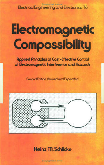 Electromagnetic Compossibility, Second Edition, book cover