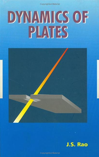 Dynamics of Plates book cover