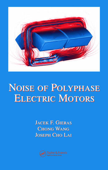 Noise of Polyphase Electric Motors book cover