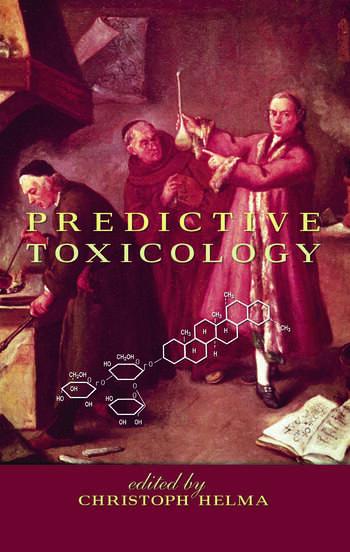 Predictive Toxicology book cover