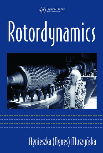 Rotordynamics book cover