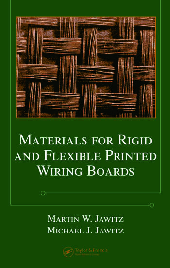 Materials for Rigid and Flexible Printed Wiring Boards book cover