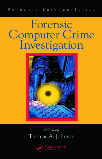 Forensic Computer Crime Investigation book cover