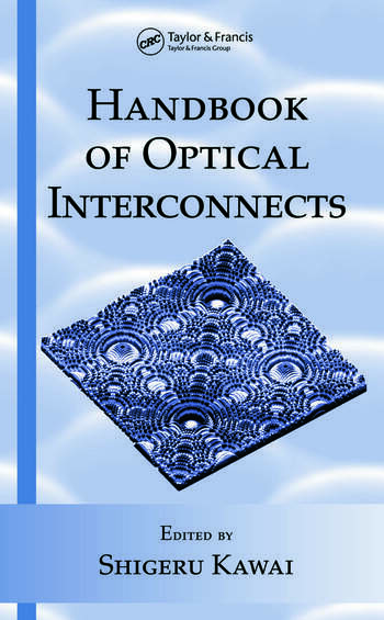 Handbook of Optical Interconnects book cover