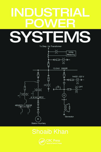 Industrial Power Systems book cover