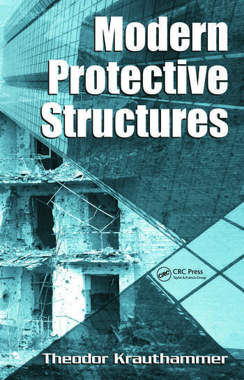 Modern Protective Structures book cover