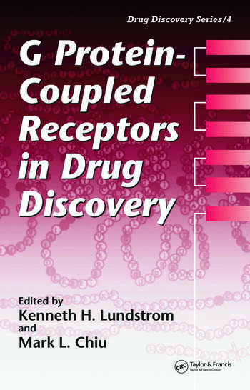 G Protein-Coupled Receptors in Drug Discovery book cover