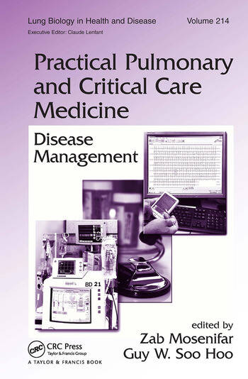 Practical Pulmonary and Critical Care Medicine Disease Management book cover