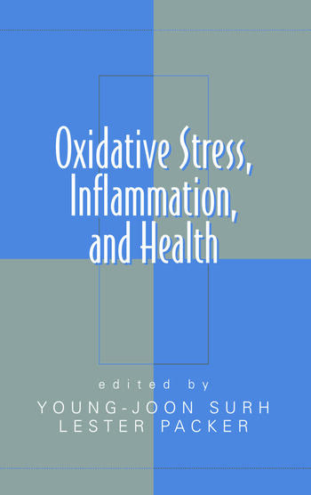 Oxidative Stress, Inflammation, and Health book cover
