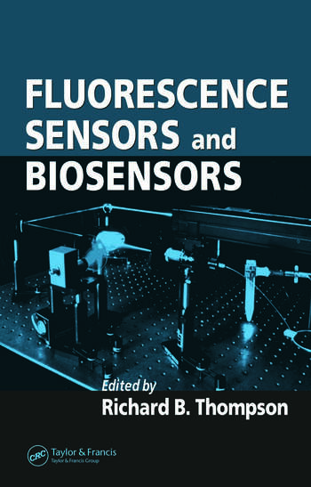 Fluorescence Sensors and Biosensors book cover