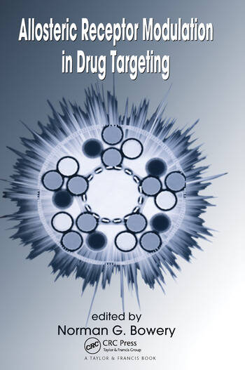 Allosteric Receptor Modulation in Drug Targeting book cover