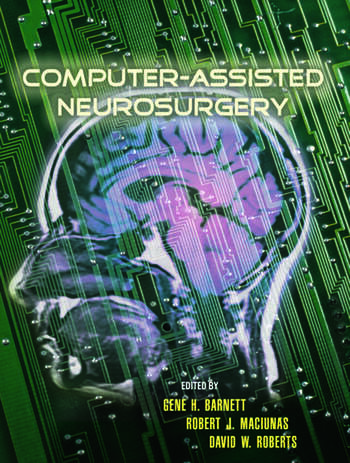 Computer-Assisted Neurosurgery book cover