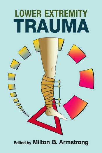 Lower Extremity Trauma book cover