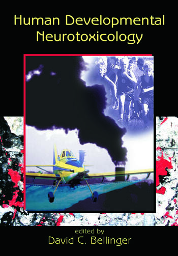 Human Developmental Neurotoxicology book cover