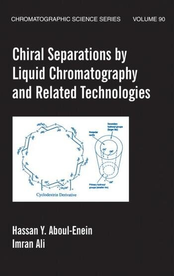 Chiral Separations By Liquid Chromatography And Related Technologies book cover