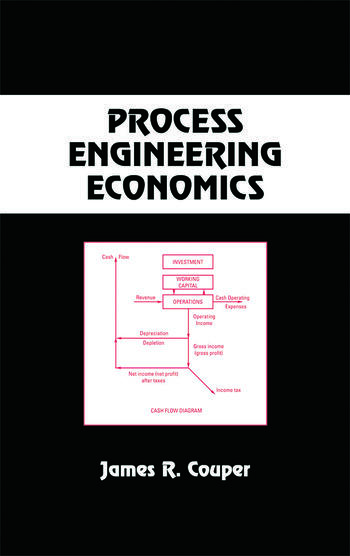 Process Engineering Economics book cover