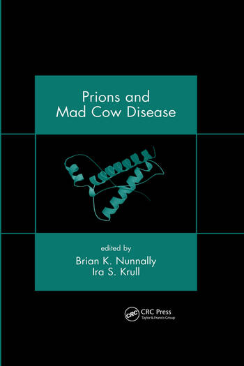 Prions and Mad Cow Disease book cover
