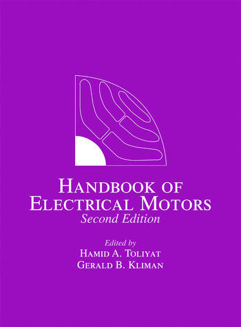 Handbook of Electric Motors book cover