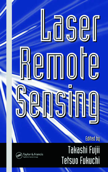 Laser Remote Sensing book cover