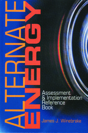 Alternate Energy Assessment & Implementation Reference Book book cover