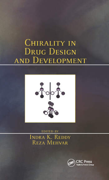 Chirality in Drug Design and Development book cover