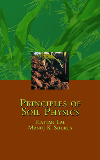 Principles of Soil Physics book cover