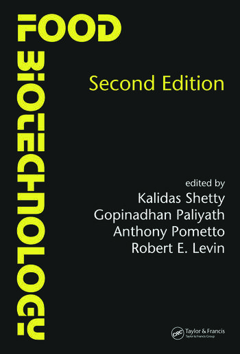 Food Biotechnology, Second Edition book cover