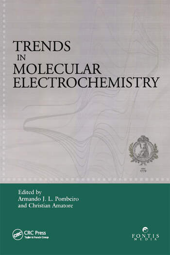Trends in Molecular Electrochemistry book cover