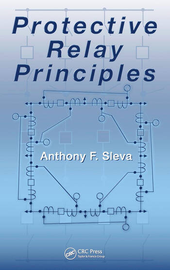 Protective Relay Principles book cover