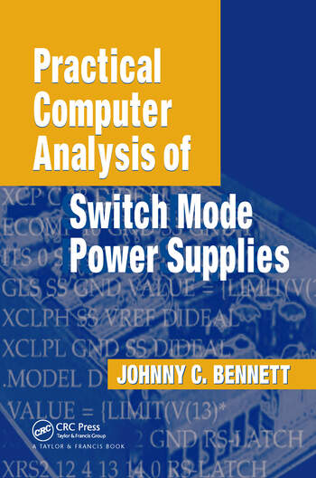 Switch-mode Power Supplies Spice Simulations And Practical Designs Pdf