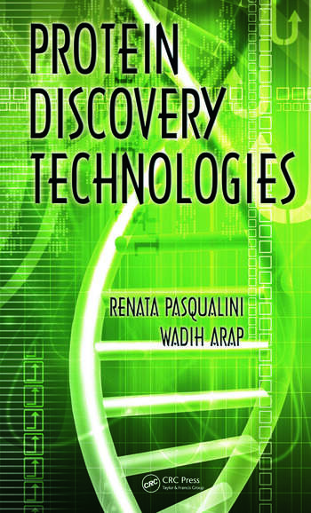 Protein Discovery Technologies book cover