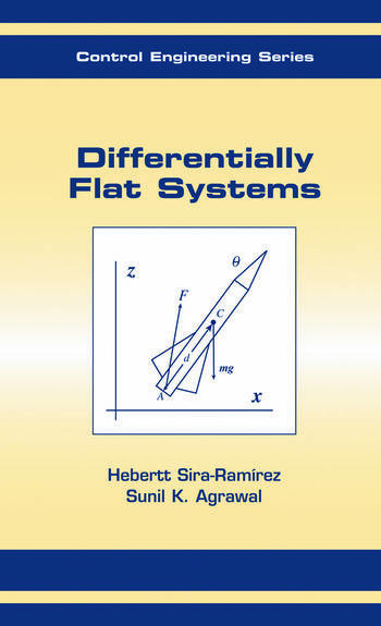 Differentially Flat Systems book cover