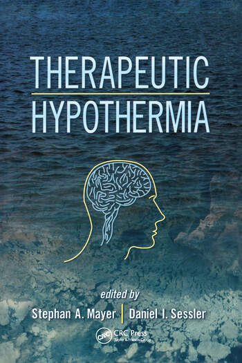 Therapeutic Hypothermia book cover