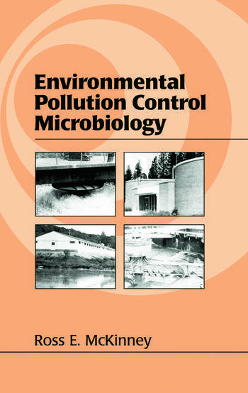 Environmental Pollution Control Microbiology A Fifty-Year Perspective book cover