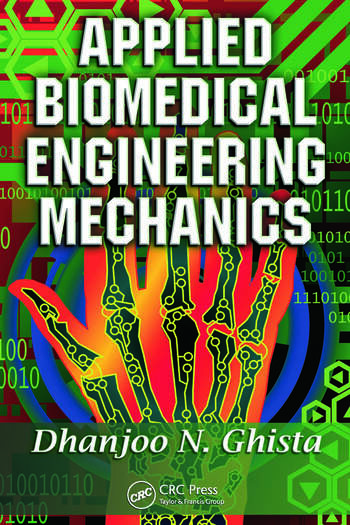 Applied Biomedical Engineering Mechanics book cover