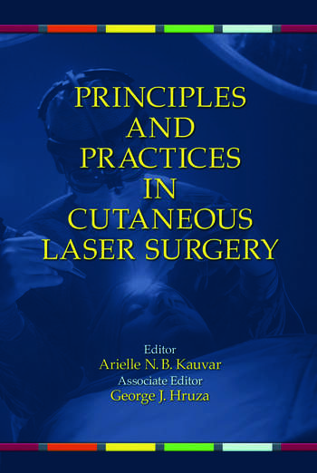 Principles and Practices in Cutaneous Laser Surgery book cover