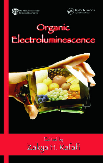 Organic Electroluminescence book cover